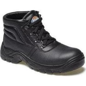 Redland super safety chukka boot