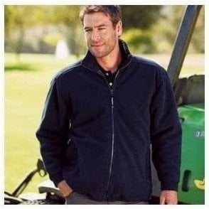 Regatta Asgard II quilted fleece