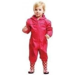 Regatta Professional Junior Kid's paddle rainsuit