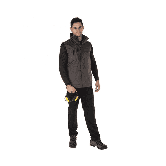 Regatta Bolton Heavy Duty Bodywarmer