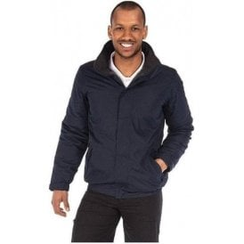 Regatta Classic Bomber Fleece-Lined Jacket