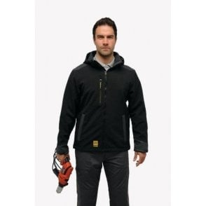 Regatta Hardwear enforcer softshell jacket
