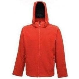 Regatta Standout Arley hooded softshell