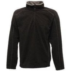 Regatta Standout Ashville zip neck fleece