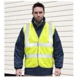 Result Core Core motorway vest