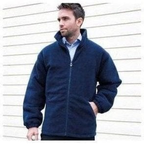 Result Core Core padded winter fleece