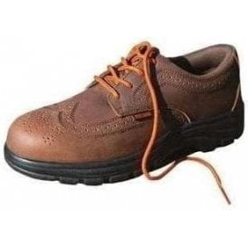 Manager's brogue