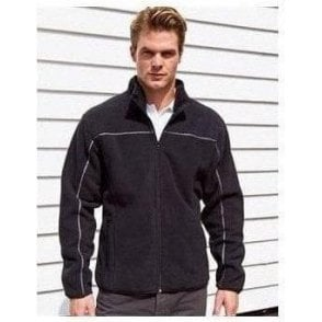 Result Urban Outdoor Mens huggy buffalo jacket