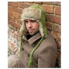 Result Winter Essentials Colorado fully lined hat