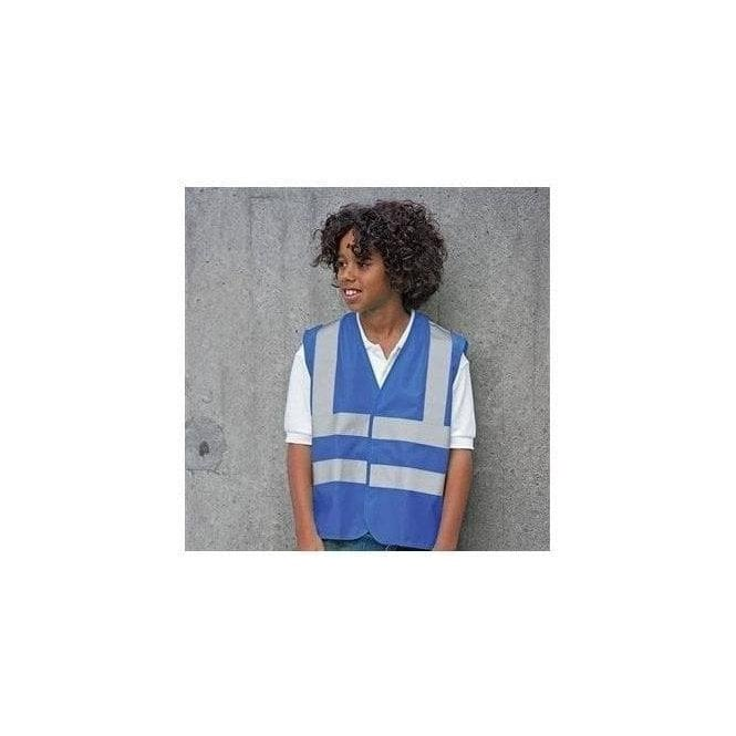 RTY Enhanced Visibility Kid's Enhanced Visibility Vest