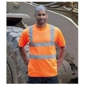 RTY High Visibility High visibility t-shirt