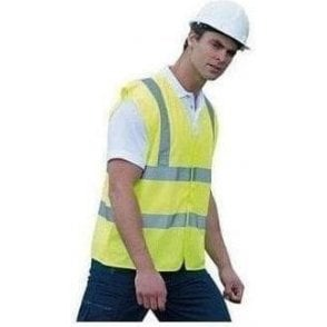 RTY High Visibility High visibility waistcoat