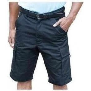 RTY Polycotton Cargo Shorts