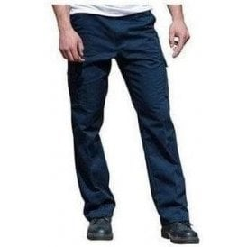 RTY Polycotton Cargo Trousers
