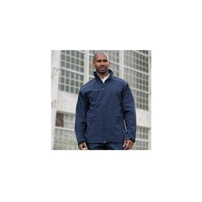 RTY Softshell Workwear Jacket
