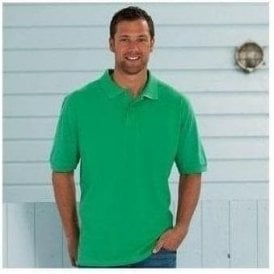 Russell Classic cotton pique polo