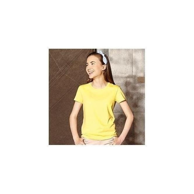 Russell Girl's HD T