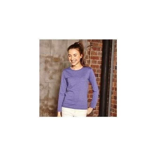 Russell Girl's long sleeve HD T