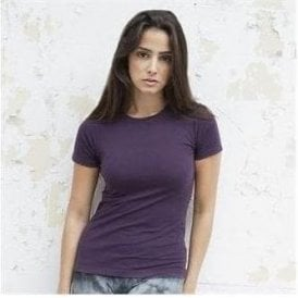 SF Feel good women's stretch T