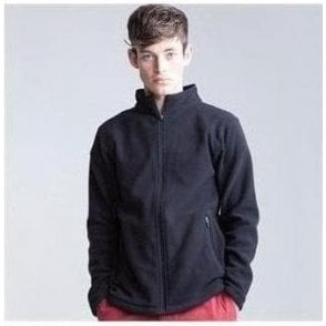 SF Men Microfleece jacket