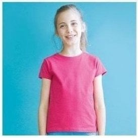 SF Mini Kids stretch T
