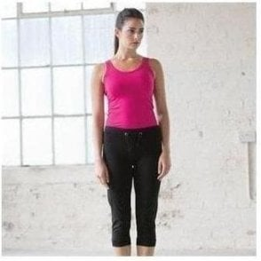 SF Women's ¾ workout pant