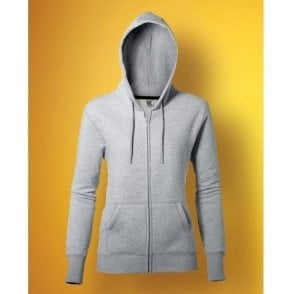 SG Ladies Full Zip Urban Hoodie
