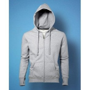 SG Men's Full Zip Urban Hoodie