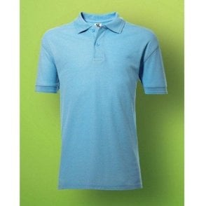 SG Kid's Polycotton Polo Shirt