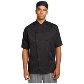 Short sleeve executive jacket (DE92FS)
