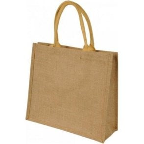 Shugon Chennai Jute Shopper Bag
