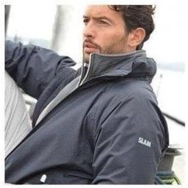 Slam Portocervo lined jacket