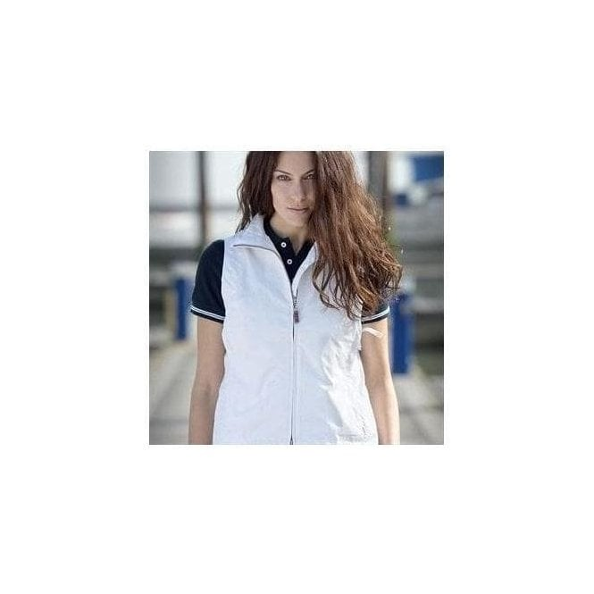 Slam Women's summer sailing vest gilet