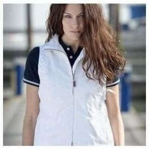 Women's summer sailing vest gilet