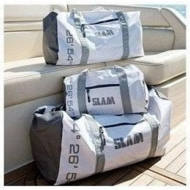 Slam WR2 holdall bag