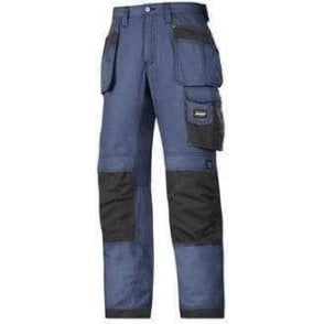 Snickers Ripstop trouser (3213)