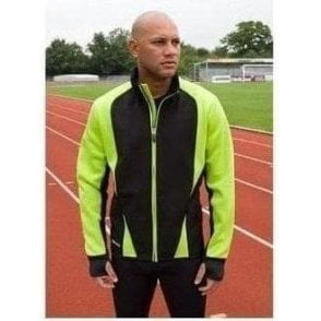 Spiro Spiro freedom softshell jacket