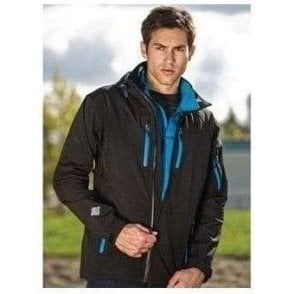 Stormtech Expedition softshell (XB-2M)