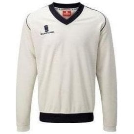Surridge Fleece lined sweater - junior