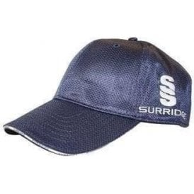 Surridge Micromesh cap