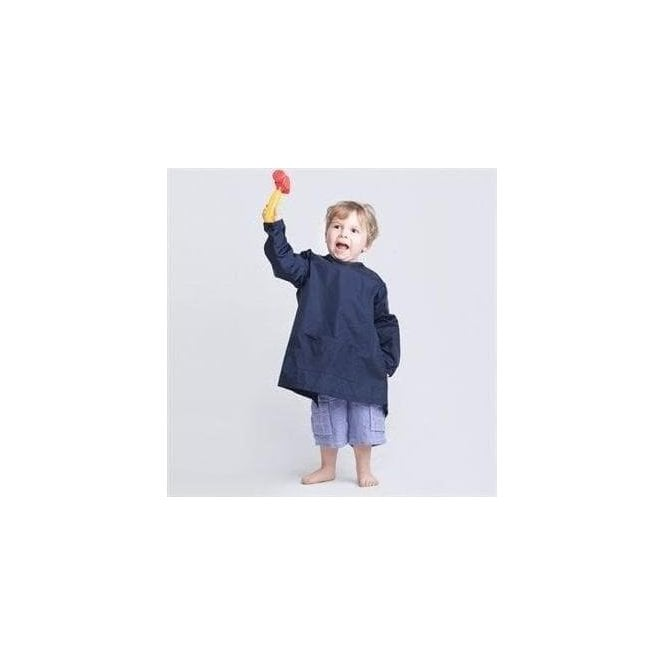 Larkwood Toddler's water resistant painting smock