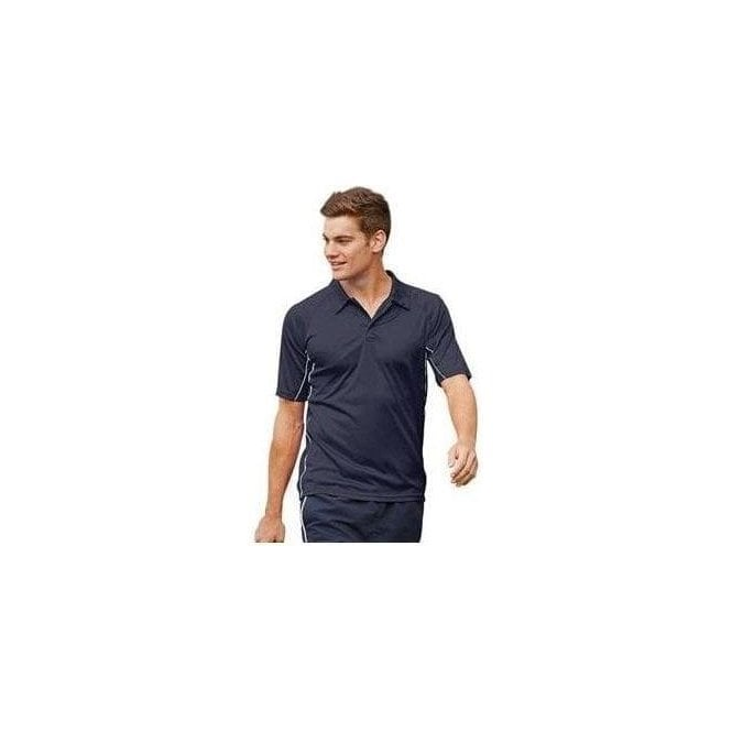Tombo Teamsport Performance wicking polo shirt