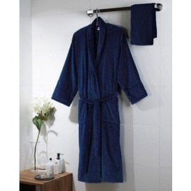 Towels By Jassz Velour Bath Robe