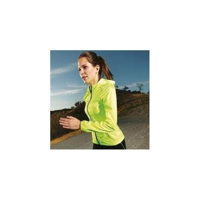 Tri Dri Women's ultra light TriDri® layer softshell