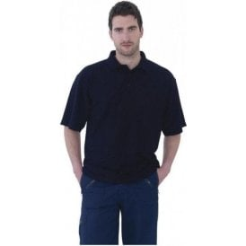 Ultimate Clothing Collection 50/50 Pique Polo