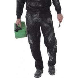 Workwear Heavyweight Combat Trousers