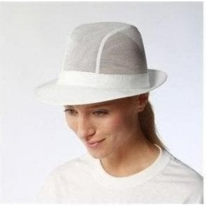 Unisex trilby with no hat band (DG39)