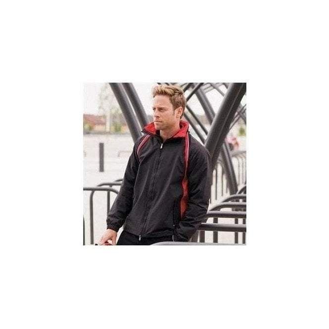 Finden Hales Waterproof Breathable Performance Jacket
