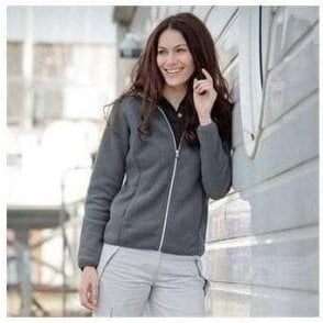 Women's Bay hill full zip fleece