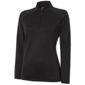 Women's corporate 3 stripe layering top